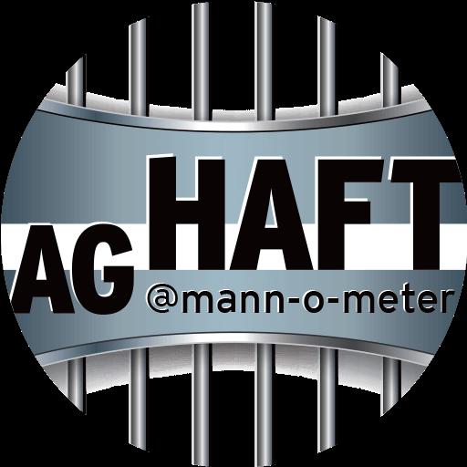 AG HAFT @ mann-o-meter